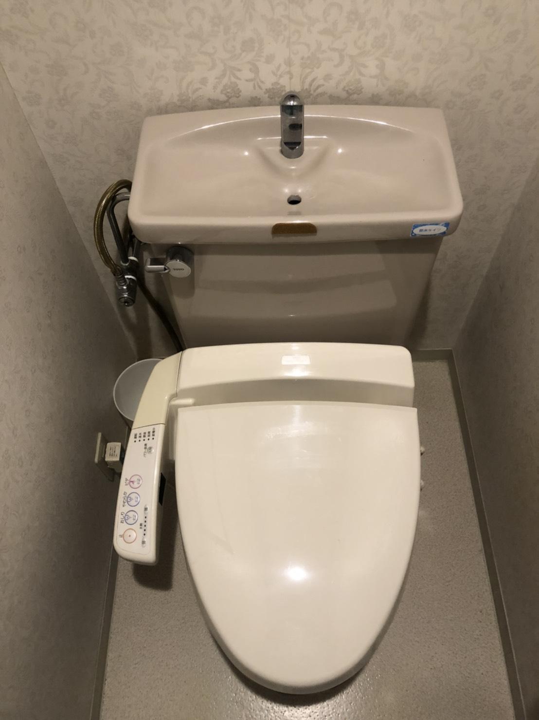 トイレ施工016