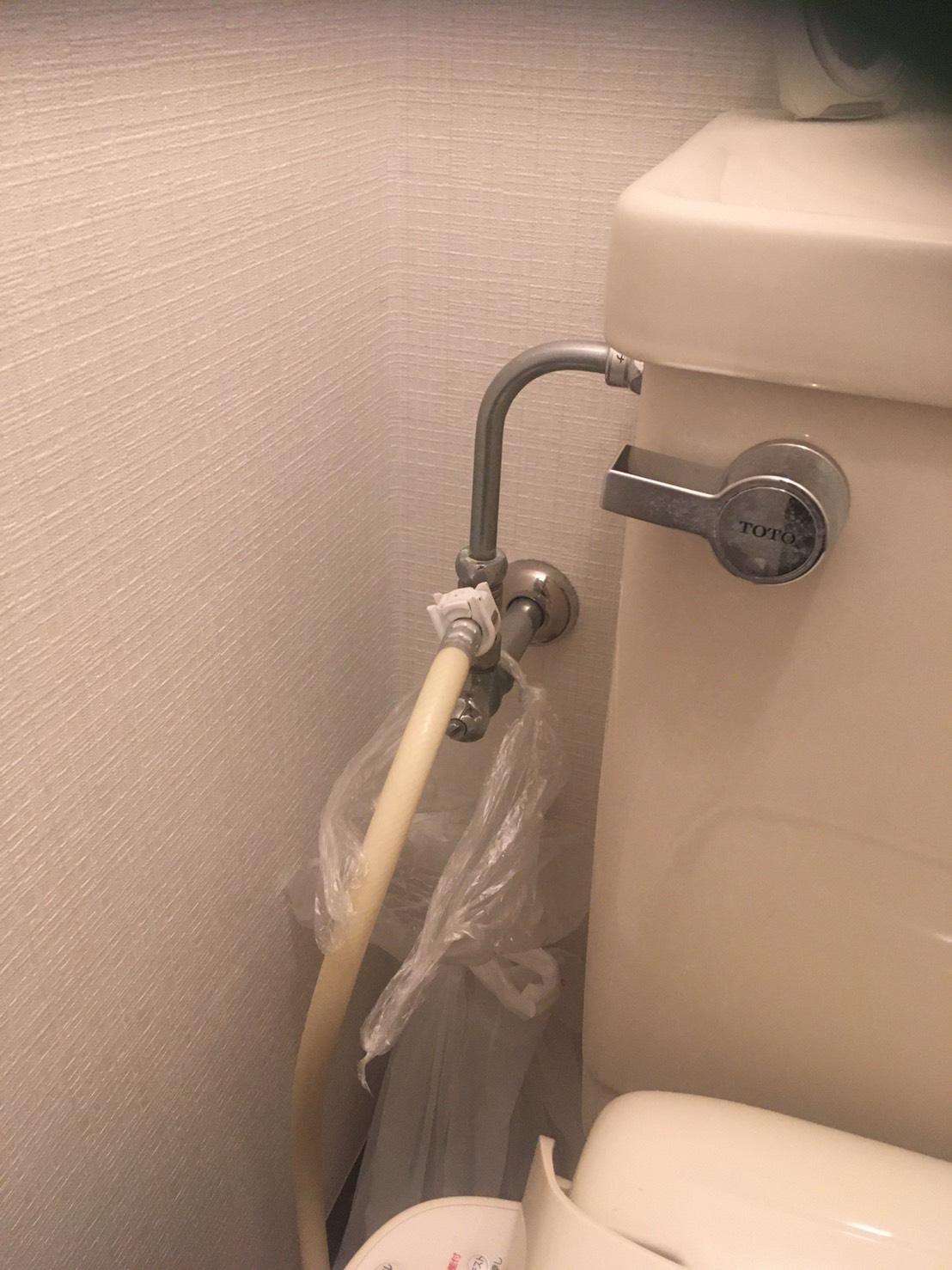 トイレ施工029