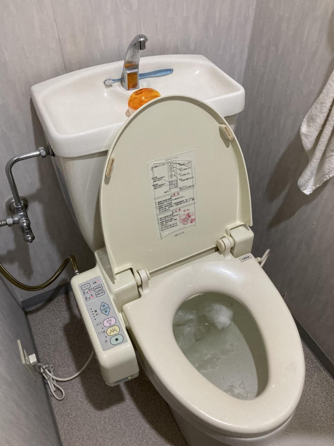 トイレ施工038