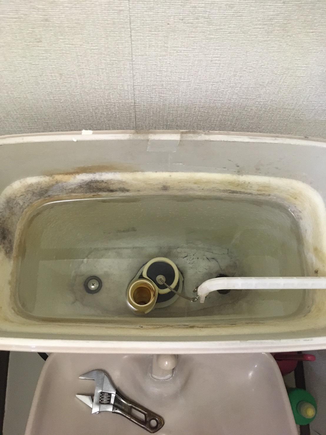 トイレ施工061
