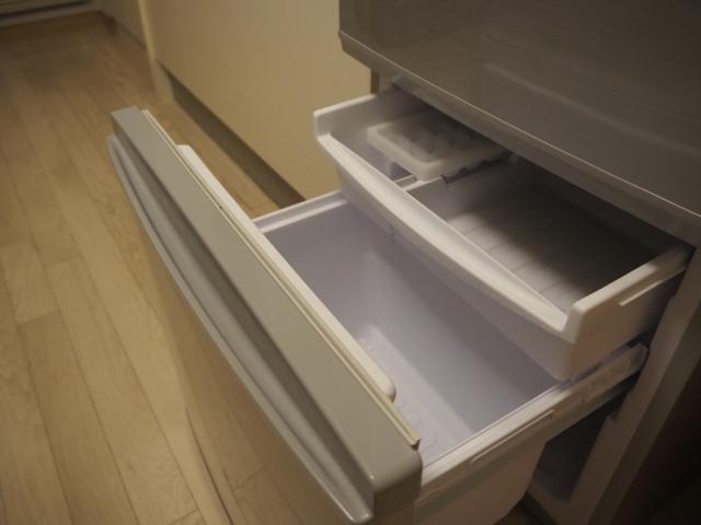 冷蔵庫 水漏れ
