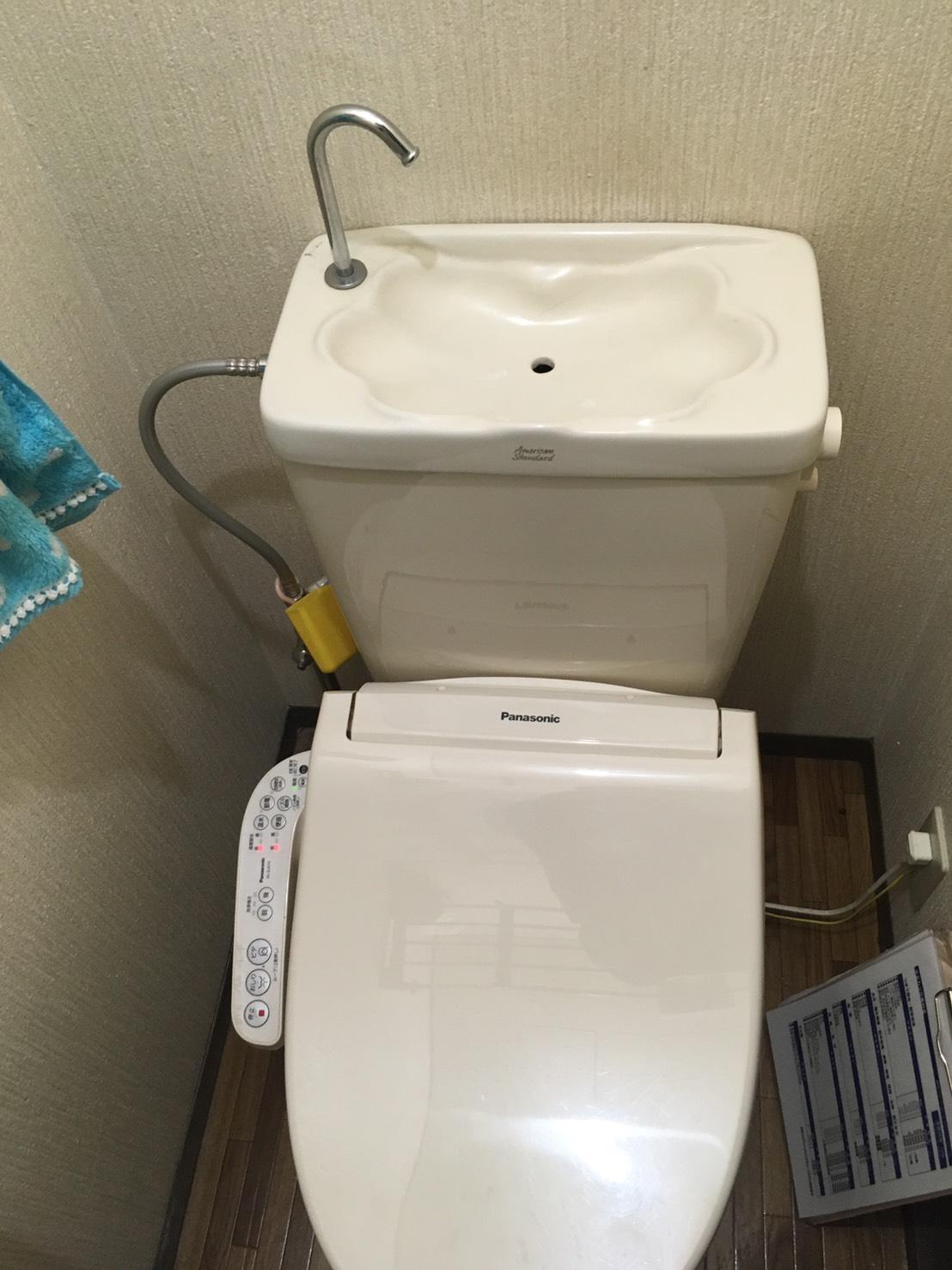 トイレ施工068