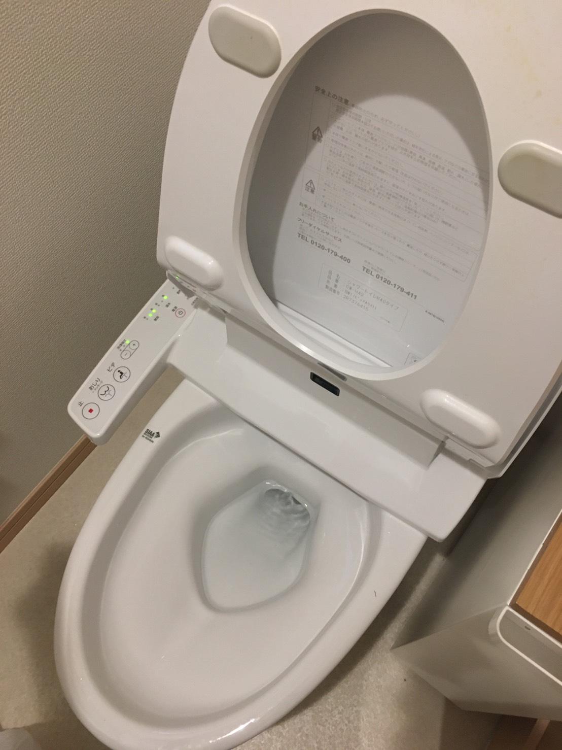 トイレ施工074