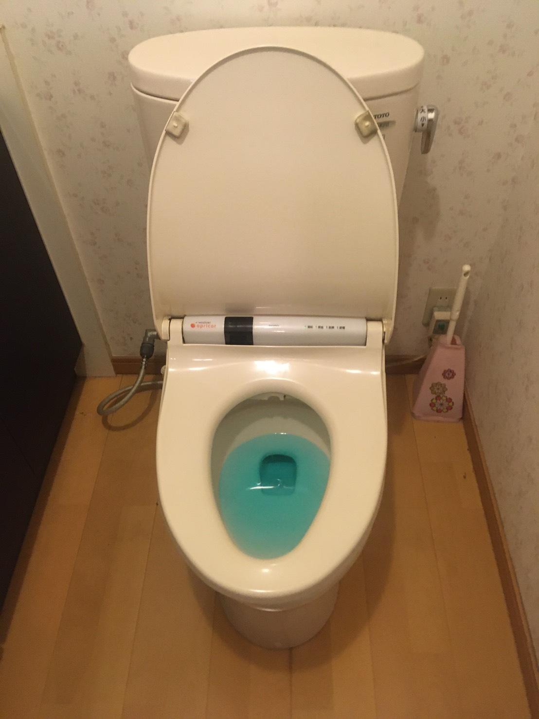 トイレ施工081