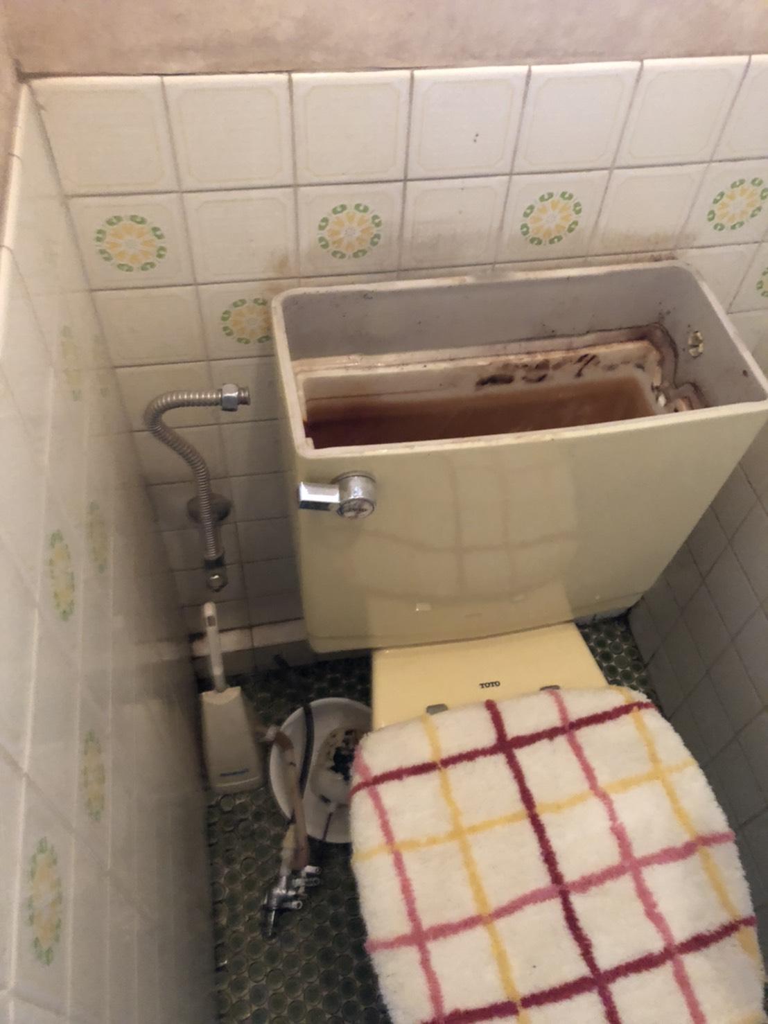 トイレ施工090