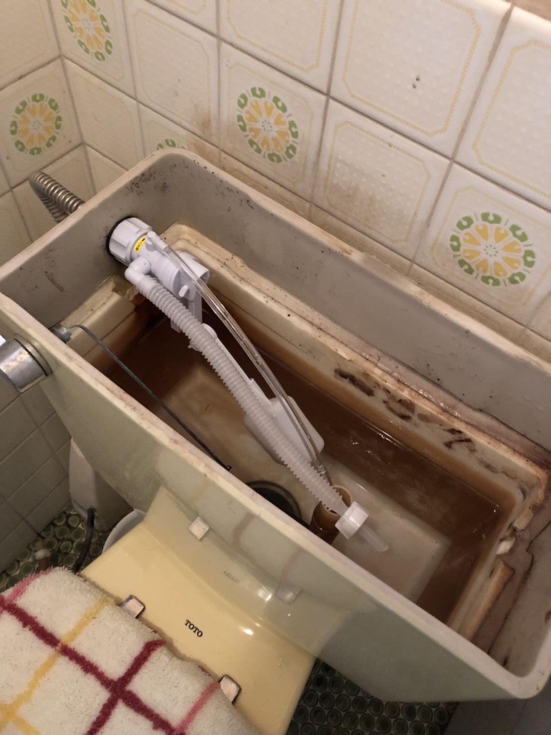 トイレ施工091