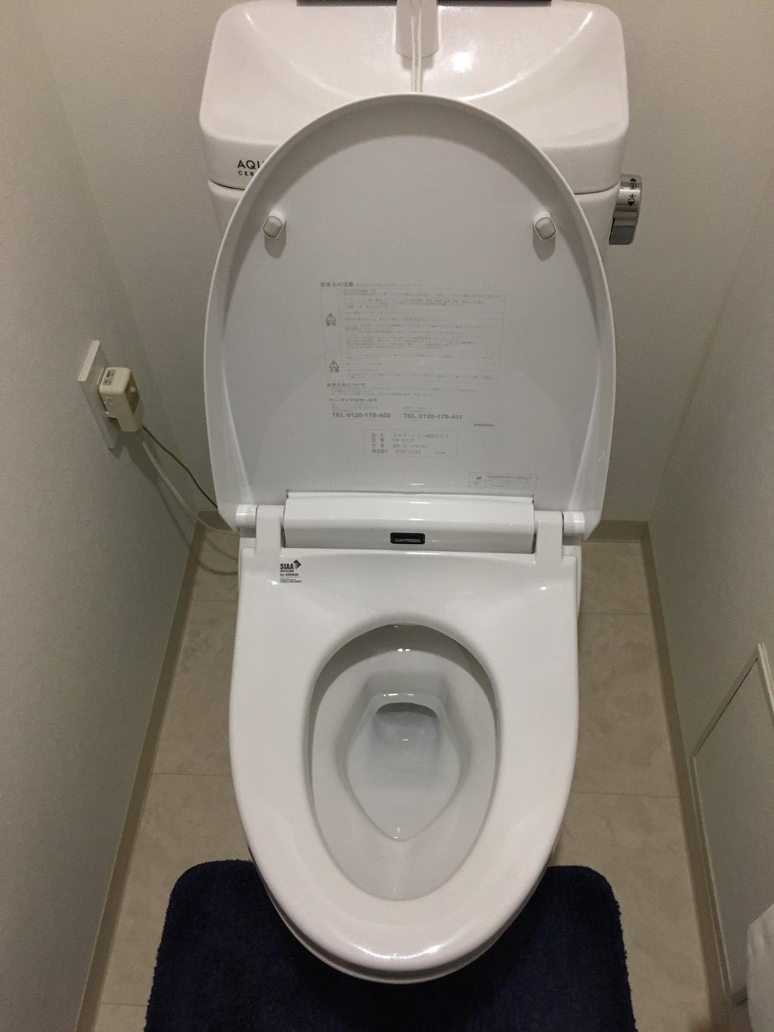 トイレ施工092