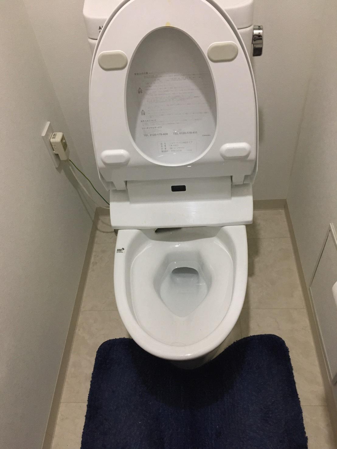 トイレ施工094