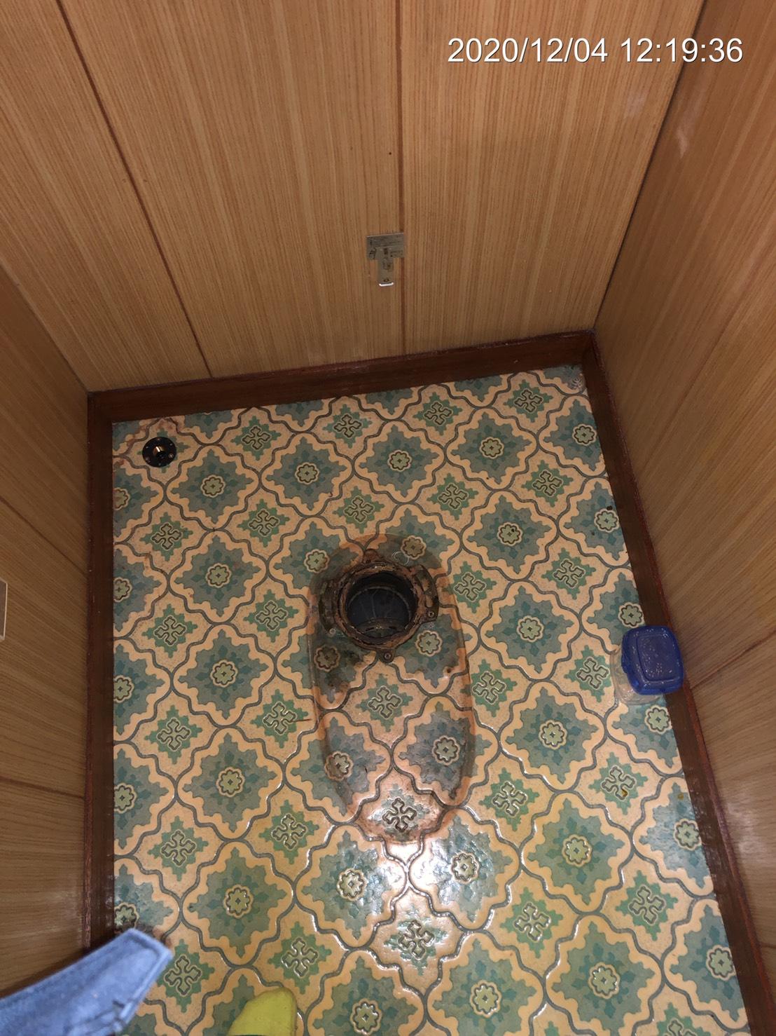 トイレ施工003