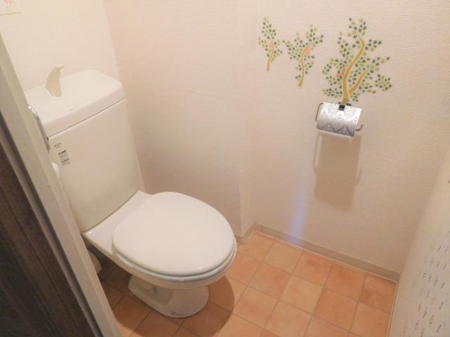 賃貸 トイレ 水漏れ