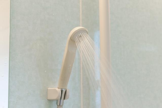 シャワーホース 交換