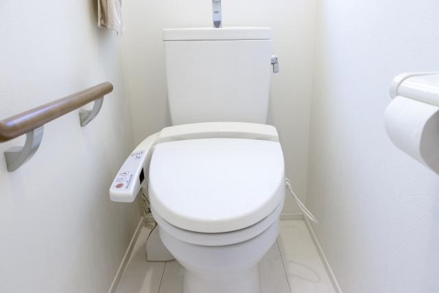 トイレ 水漏れ パッキン