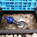 水栓柱 散水栓 トラブル