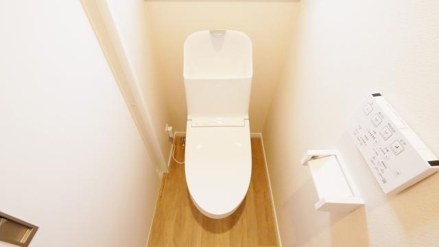 トイレ トラブル